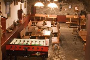 Ресторан SchnitzelHaus на Рюйтли