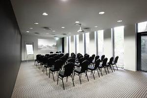 Seminarräume des Hedon Spa
