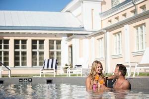 Hedon SPA & Hotel butiikspaa
