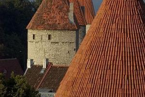 Reiseführer zur Mittelalter-Tour