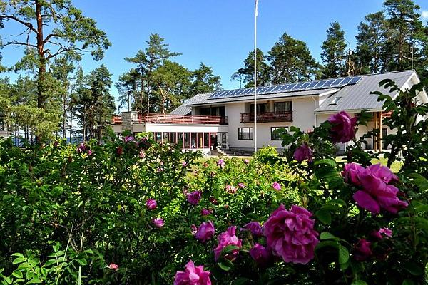 Eisma Guesthouse Holiday Village
