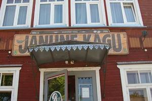 Hostel Janune Kägu