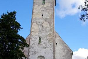 Koeru Maarja-Magdaleena kirik