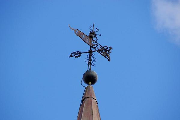 Koeru Maarja-Magdaleena kyrka