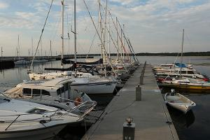 Hamnen i Derhamn