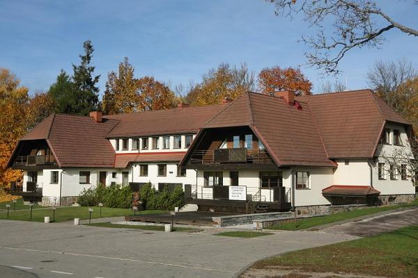 Hotel Karupesa Restaurant