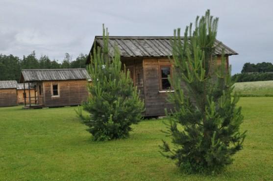 Der Bauernhof Udu