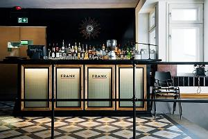 Frank - restaurang, bistrå och cocktail bar