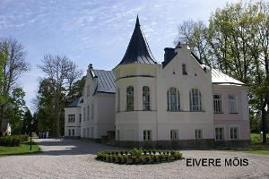 Eivere manor