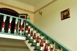 S:t Petersburg Hotell