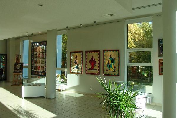 Йыхвиская городская галерея