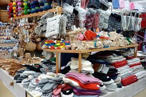 Pärnu Market