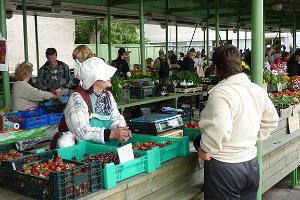 Pärnu marknad