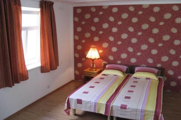 Apartment Pärna gästlägenhet
