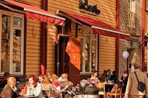 Boheem kohvik ja pizzeria