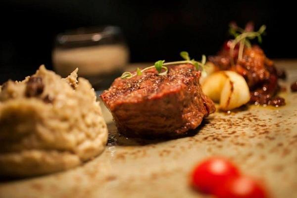 Ravintola Meat & Wine
