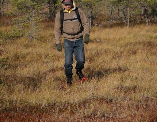 Räätsamatk Lahemaa rahvuspargis