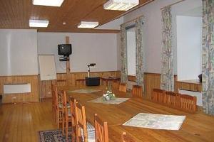 Palmse park hotel seminar rooms