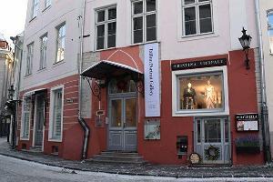 Tallinna Portreegalerii