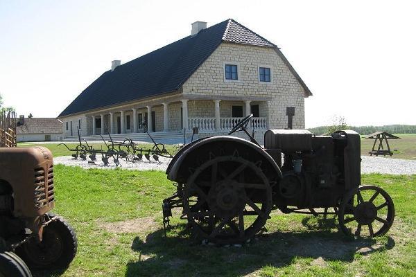 Angla Heritage Culture Centre