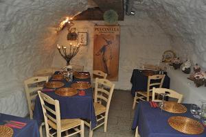 Итальянский ресторан Pulcinella
