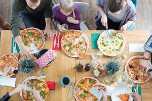 Rucola ravintola & pizzeria