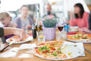 Rucola Restoran & Pizzeria