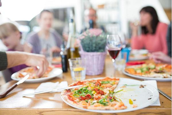 Rucola Restaurang & Pizzeria