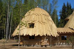 Seminarhaus des Kleinen Poku