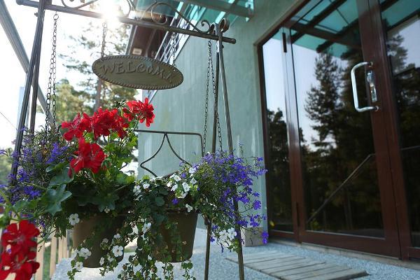 Gästehaus von Dirham