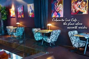 Cubanite Live Café