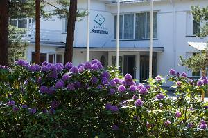 Hotelli Saaremaa