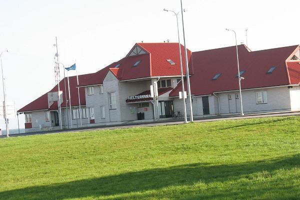 Heltermaa baar-bistroo