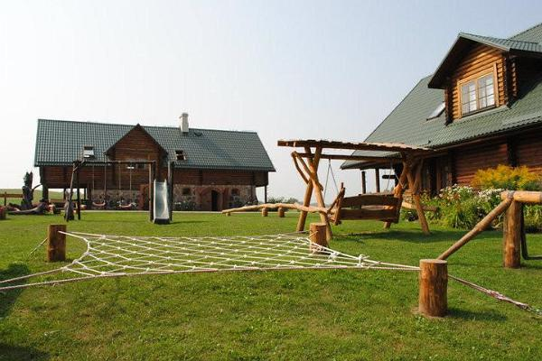 Setomaa Tourist Farm