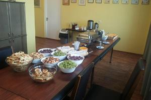 Seminarierummet i Põnka semestergård