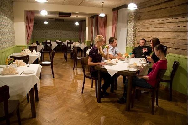 Kiudoski Restoraan