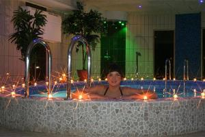 Jäneda relaxation centre and spa