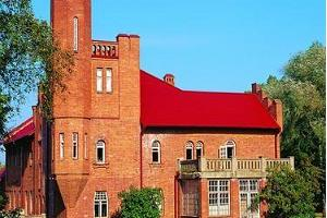 Jäneda Manor