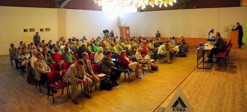 Jänedan Kartanon Vierasmajan seminaari