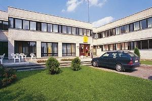 Seminarräume im Gästehaus Jäneda