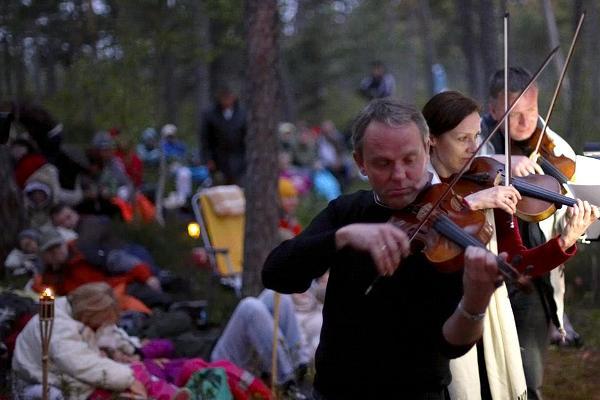 Suure-Jaanis Musikfestival