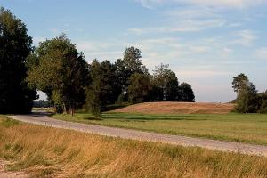 Lammasmägi hill, Kunda