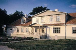 Pürksi Manor
