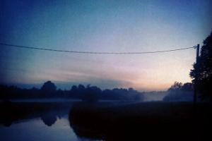 Karuskose dūmu sauna Somā
