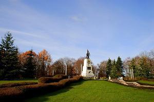 Rakveres monument till frihetskriget