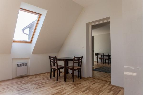 Karusselli Guest Apartment