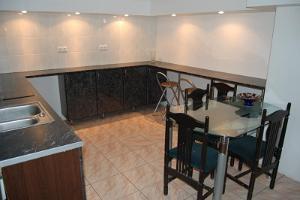 Vabriku Apartments