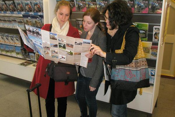 Sāremās Tūrisma informācijas centrs