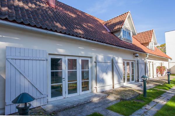 Seminar rooms in Arensburg Meedla House