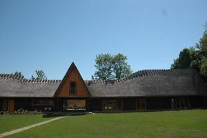 Nässuma Puhkekeskus, Pulga talu